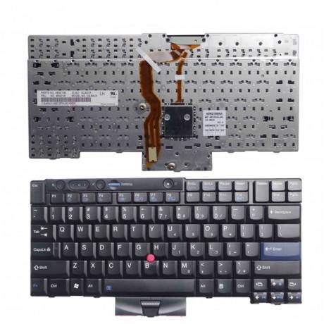 Bàn phím laptop Lenovo thinkpad T520