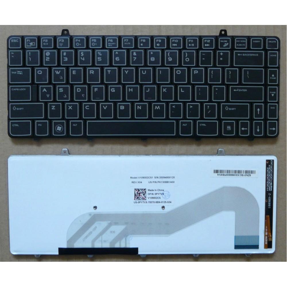 Bàn phím laptop Dell ALIENWARE M11X-R1