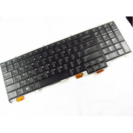 Bàn phím laptop Dell ALIENWARE M17X  R5