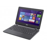 Máy xách tay/ Laptop Acer ES1-131-C4GV (NX.MYKSV.001) (Đen) chính hãng