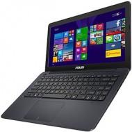 Máy xách tay/ Laptop Asus X403SA-WX235T (N3700) (Đen) chính hãng