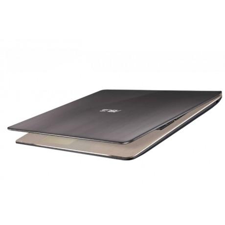 Máy xách tay/ Laptop Asus X540SA-XX318D (Celeron N3060) (Đen) chính hãng