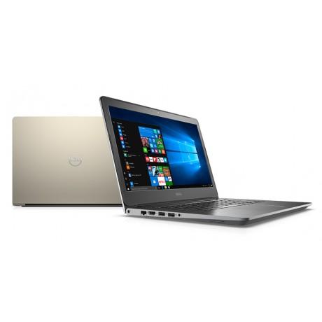 Laptop DELL VOSTRO 5468B i5 chính hãng