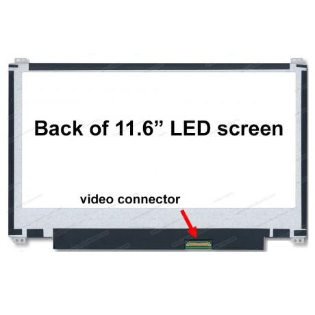 Màn hình laptop Asus UX21 UX21A UX21E series