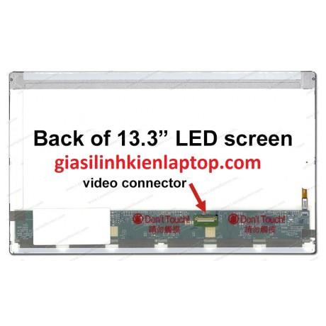 Màn hình laptop HP envy 13 13-1000 13-1100 series