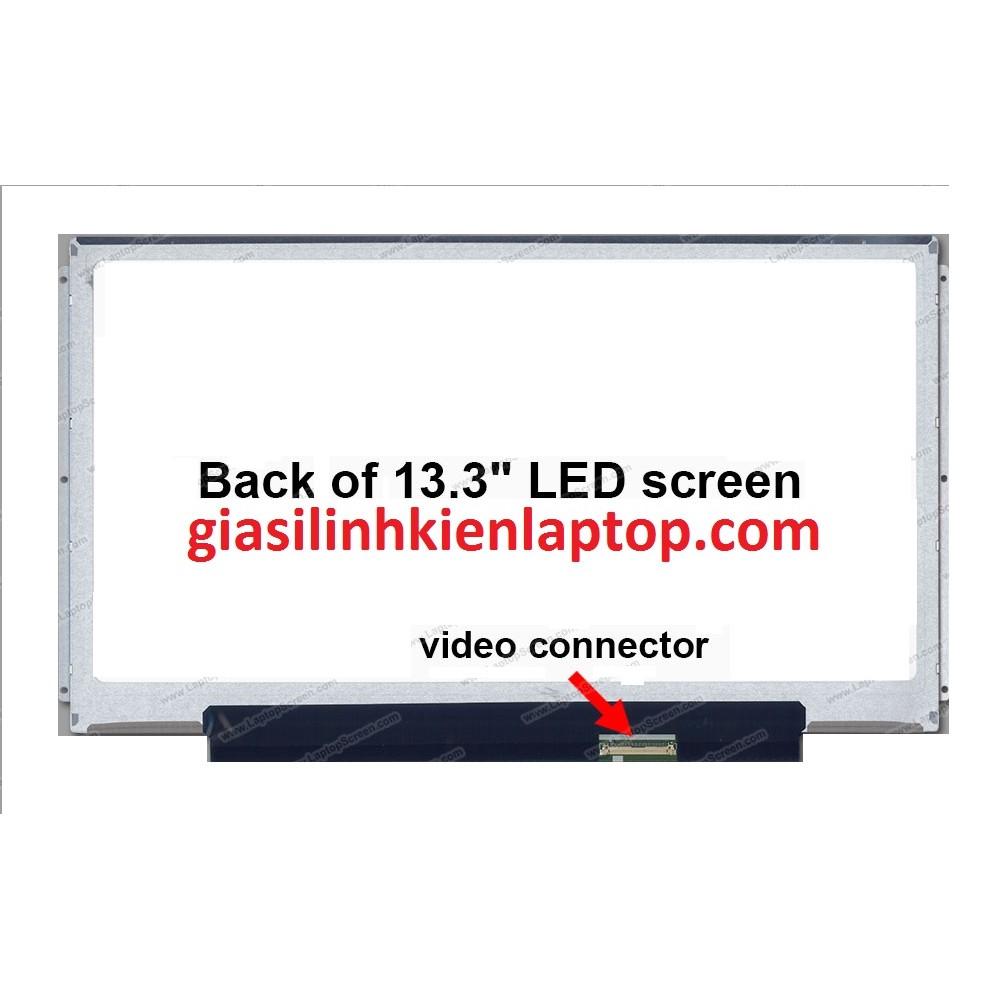 Màn hình laptop Asus UX30 series