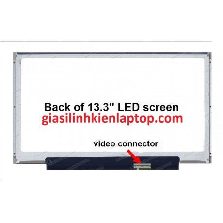 Màn hình laptop Asus UL30 UL30A UL30J series
