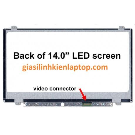 Màn hình laptop Asus X456U X456UA X456UB X456UJ series