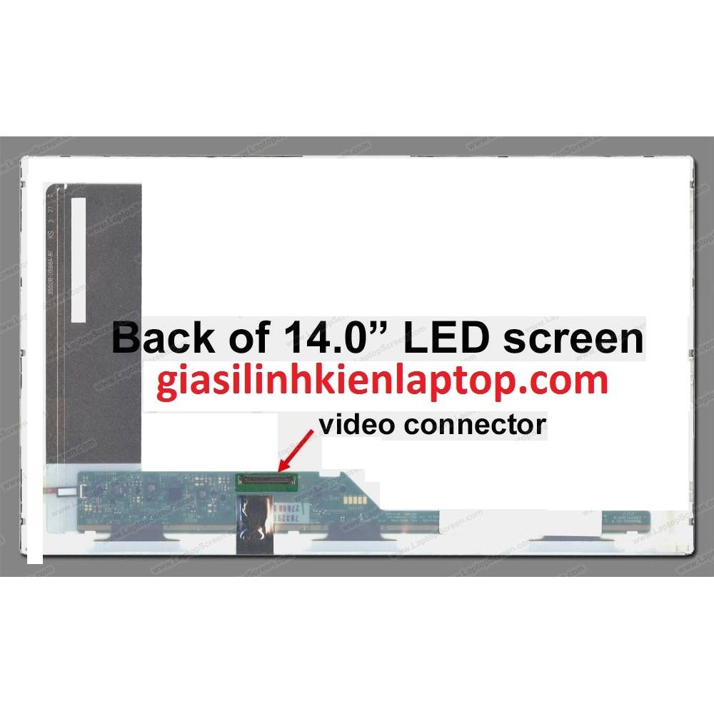 Màn hình laptop HP Probook 4435s 4435