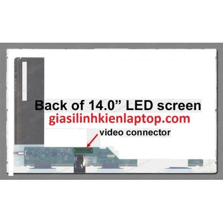 Màn hình laptop HP 431