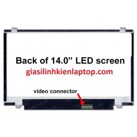 Màn hình laptop Asus X401 X401A X401U series