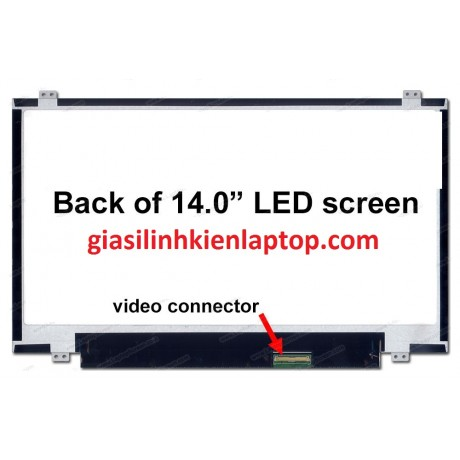 Màn hình laptop HP pavilion 14-r000 14-r series