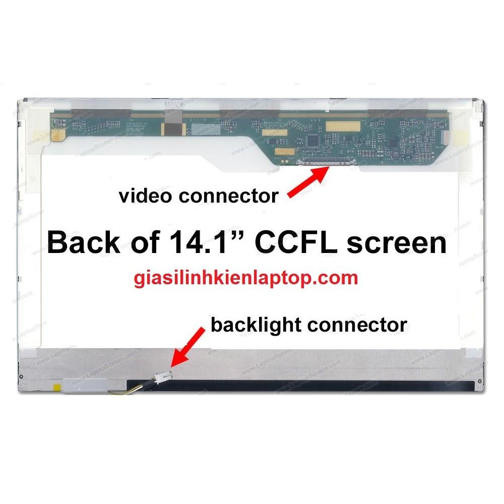 Màn hình laptop Samsung R408 NP-R408