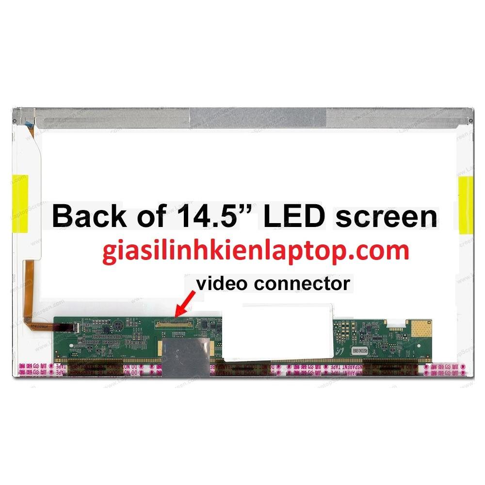 Màn hình laptop HP Pavilion Dv5-2100 series