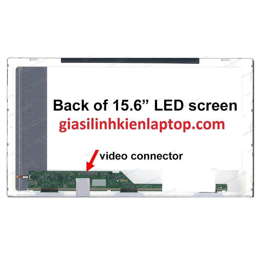 Màn hình laptop Samsung R538 NP-R538