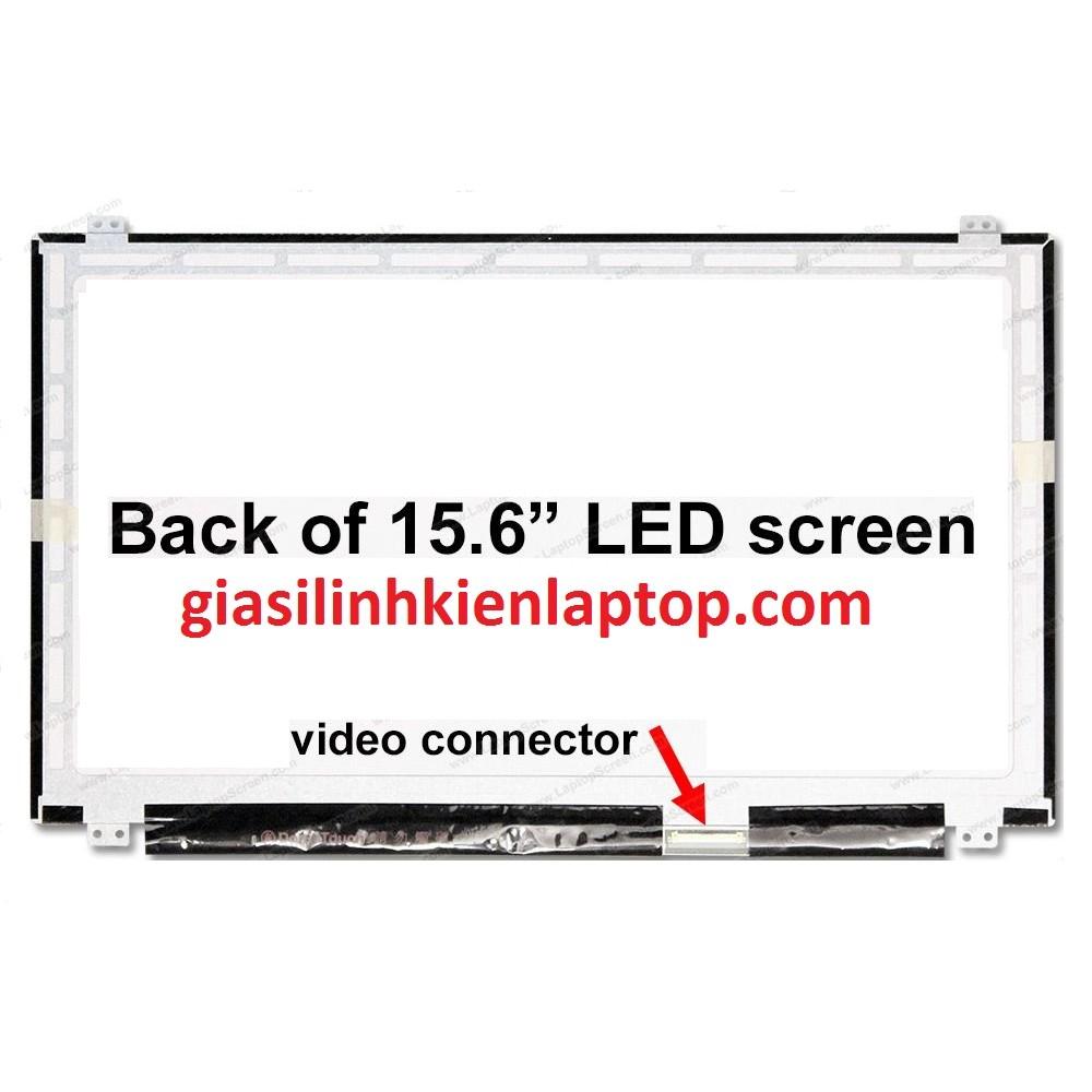 Màn hình laptop Asus S510UA S510UQ S510 vivobook series