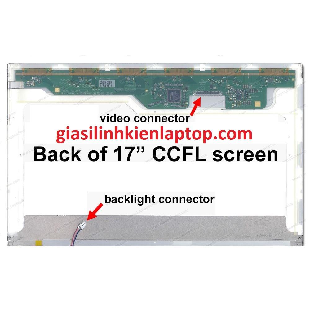 Màn hình laptop HP G70 series