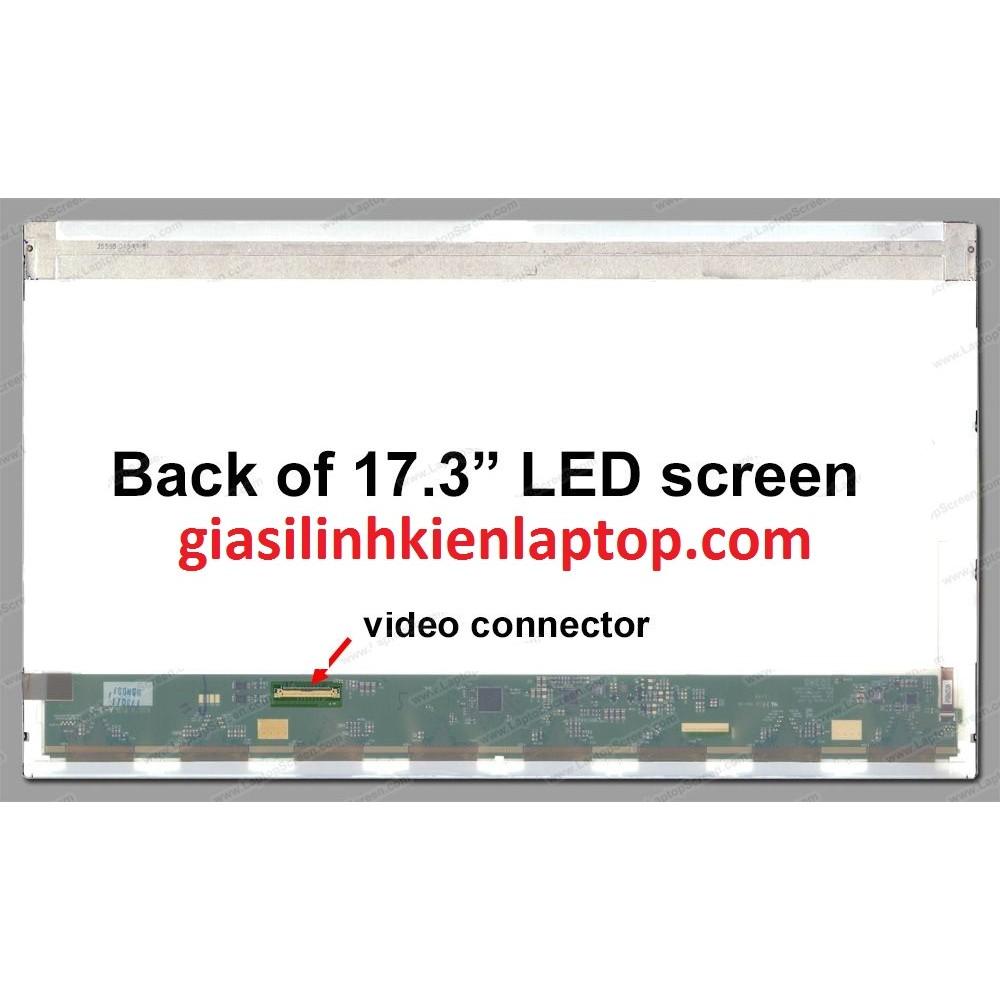 Màn hình laptop Samsung RV711 NP-RV711
