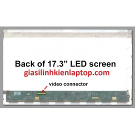 Màn hình laptop HP Pavilion G7-1000 series