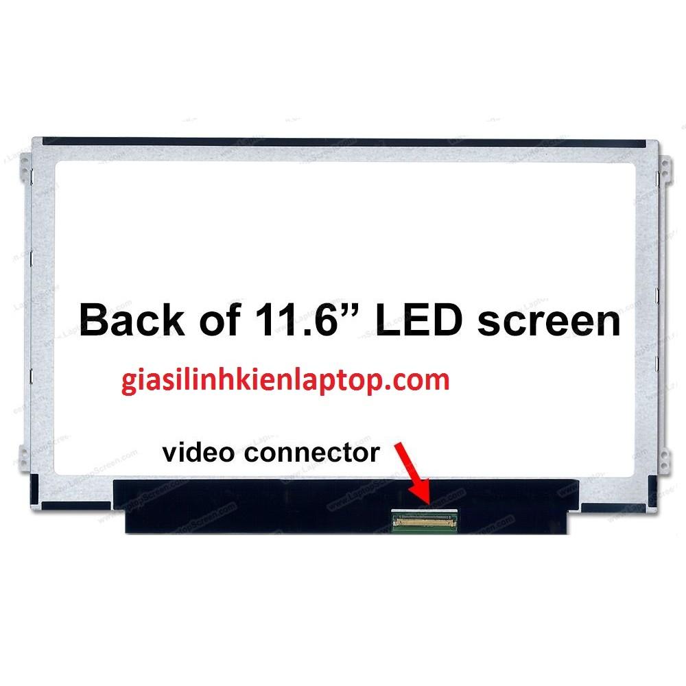 Màn hình laptop dell inspiron 11 3152