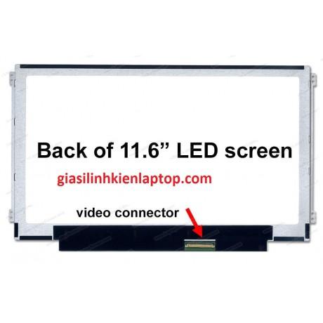 Màn hình laptop dell inspiron 11 3147