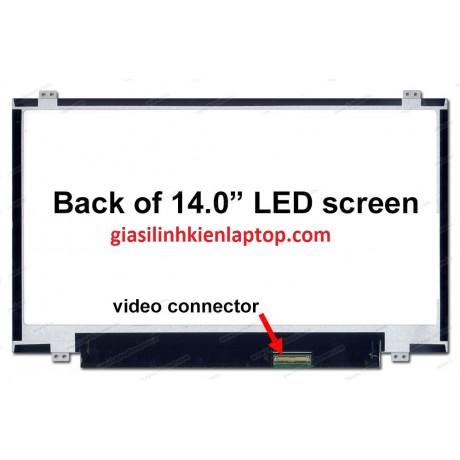 Màn hình laptop dell latitude E7450