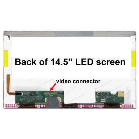 Màn hình laptop HP envy 14 14-1000 series