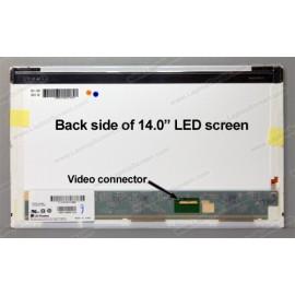 Màn hình laptop HP Elitebook 8440P 8440W