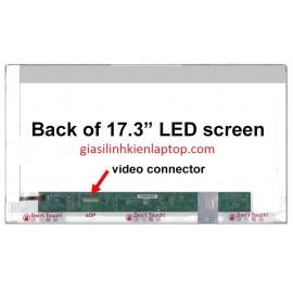 Màn hình laptop dell inspiron 5758 17-5758