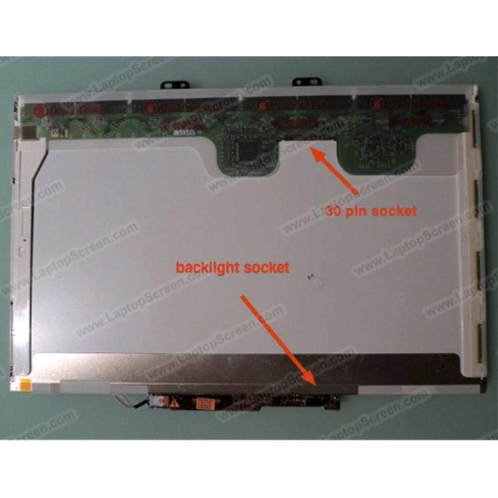 Màn hình laptop dell inspiron 1300