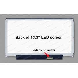Màn hình laptop Dell inspiron 1370 chính hãng