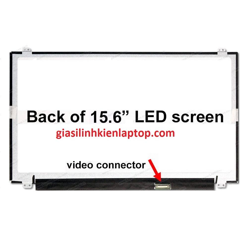 Màn hình laptop HP 15-f200 series