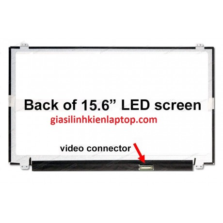 Màn hình laptop HP 15-ay049tx