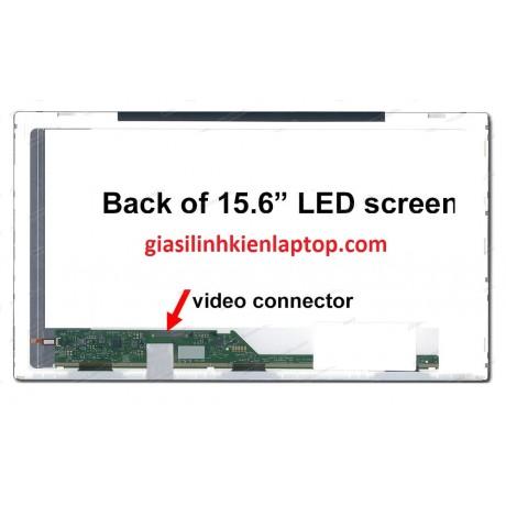 Màn hình laptop Toshiba Satellite L655
