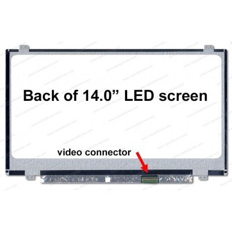 Màn hình laptop dell inspiron 7447 chính hãng