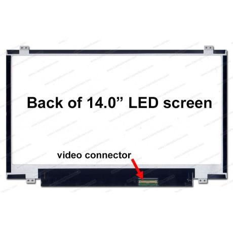 Màn hình laptop dell inspiron 14Z 1470