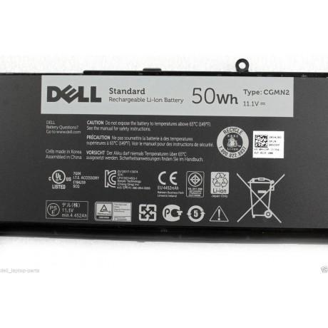 Pin laptop Dell Inspiron 11 3135 ZIN