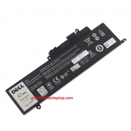 Pin laptop Dell Inspiron 11 3147 ZIN