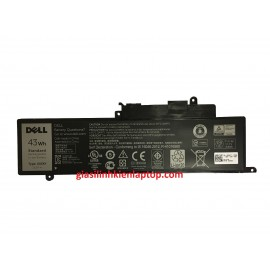 Pin laptop Dell Inspiron 7353 13-7353 ZIN