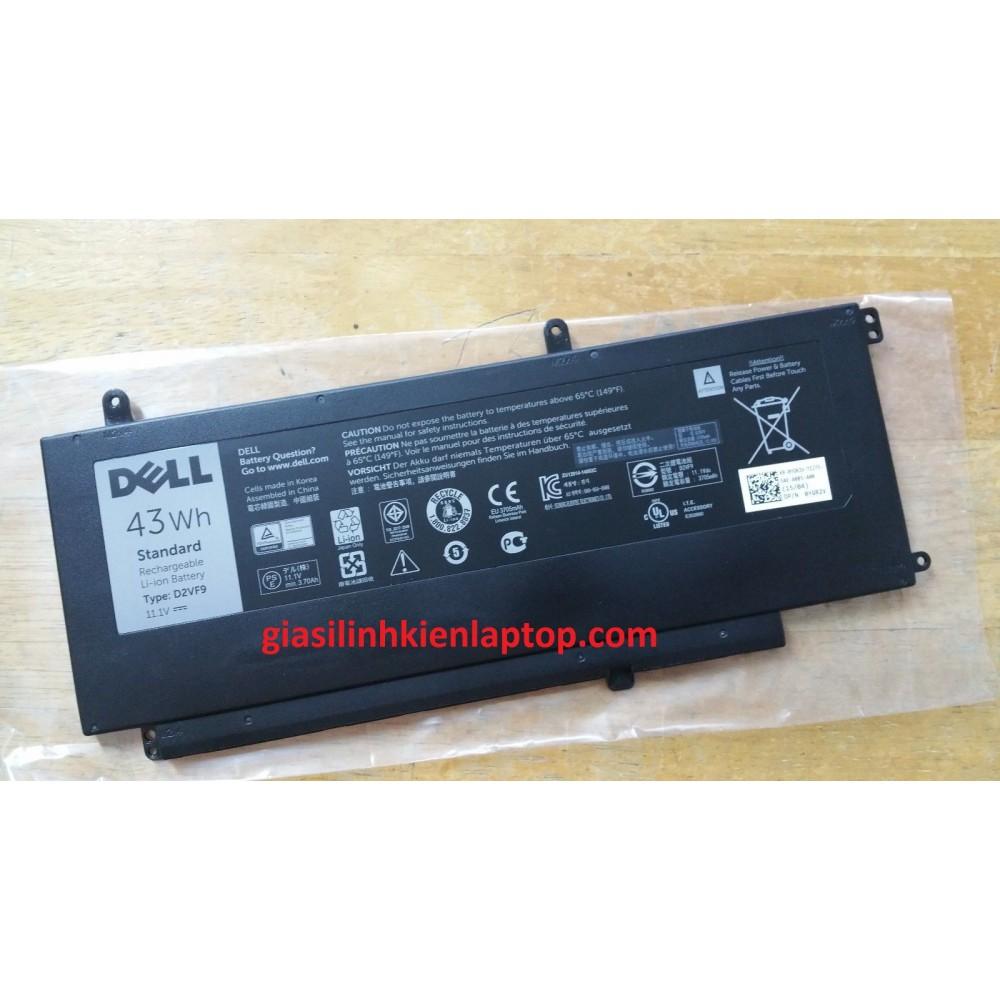Pin laptop Dell Inspiron 7548 15-7548 ZIN