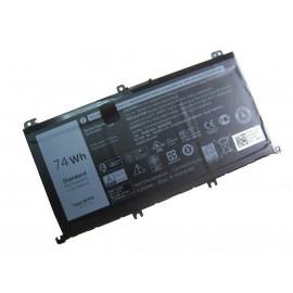 Pin laptop Dell Inspiron 7557 15-7557 zin