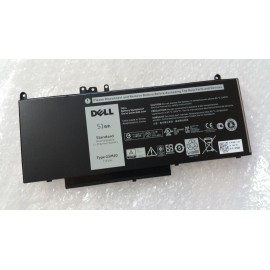 Pin laptop Dell Latitude E5470 Zin