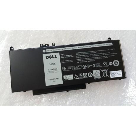 Pin laptop Dell Latitude E5470 Zin