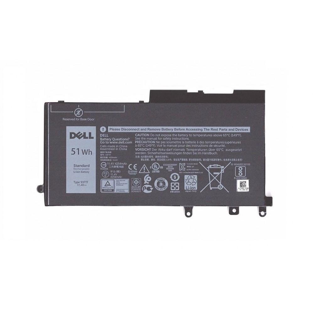 Pin laptop Dell Latitude E5480 Zin