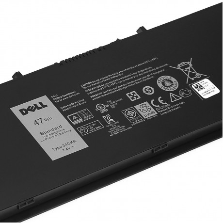 Pin laptop Dell Latitude E7240 Zin