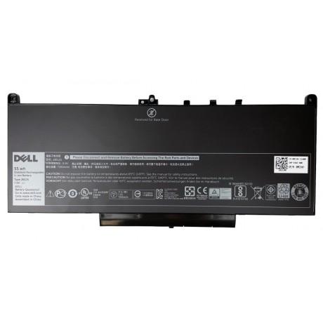 Pin laptop Dell Latitude E7470 Zin
