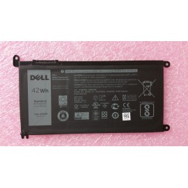 Pin laptop Dell inspiron 7378 ZIN