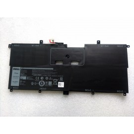 Pin laptop Dell XPS 13 9365 Zin