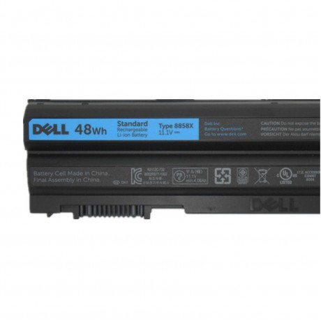 Pin laptop Dell Inspiron 15R 5520