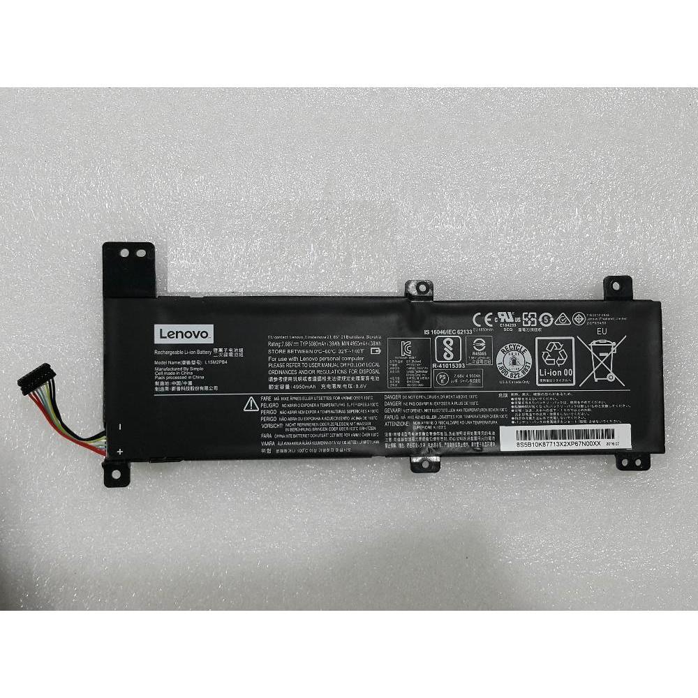 Pin Lenovo ideapad 310-14ISK